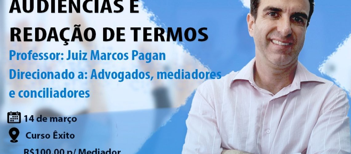 PRATICA DE AUDIENCIA -PAGAN